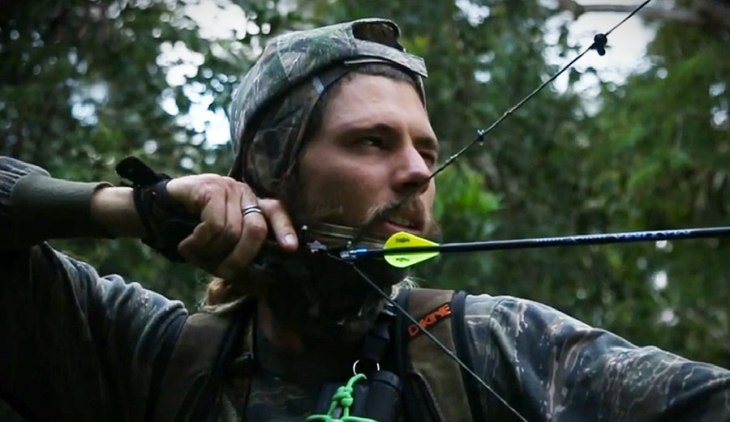Surfing and Hunting: There's a Little Bloodlust in All Of Us