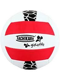 Tachikara Softec Zigzag Volleyball
