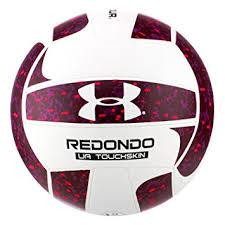 Under Armour Redondo Volleyball