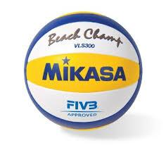 Mikasa London Olympic VLS300 Volleyball