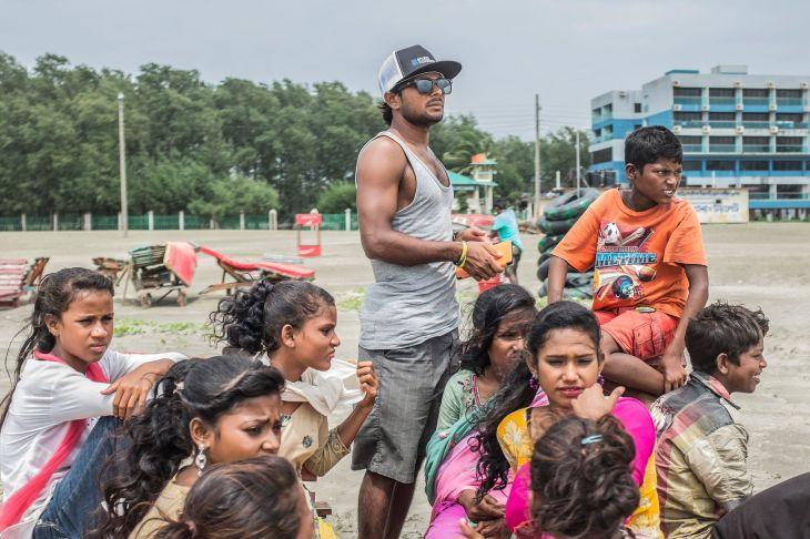 Bangladesh Surf Girls