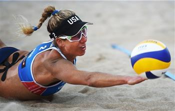 FIVB and AVP announce Partnership for Huntington Beach Open