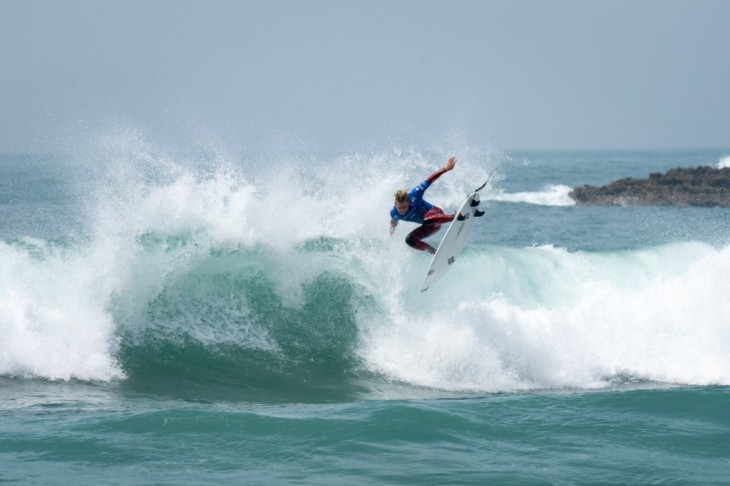 International Olympic Committee and ISA Confirm Qualification Process for Surfing Competition at Tokyo 2020