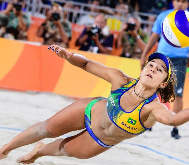 How To Keep Your Body In The Best Shape For Volleyball