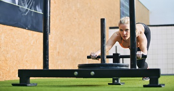 Volleyball Fitness Training the Right Energy Systems