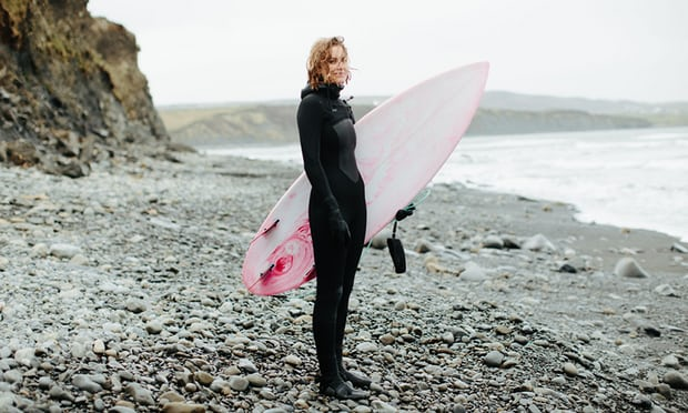 From Surfing To Tennis, Sportswomen Still Face Sexualised Media Coverage