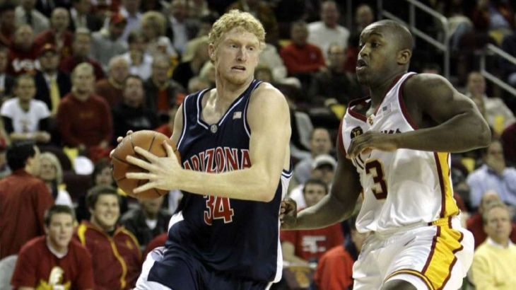 Former NBA player Chase Budinger Makes Quick Exit in First Pro Beach Volleyball Tournament