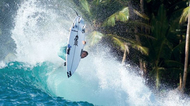 A Guide To A Better Life In The New Issue Of Surfing World