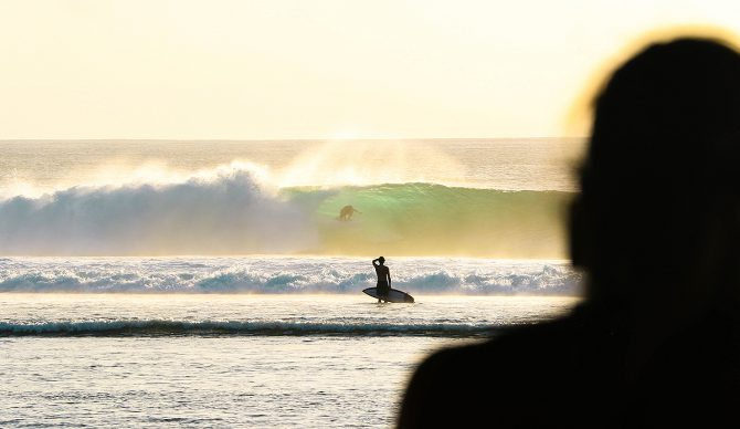 Does Negative Self-Talk Keep You From Being a Better Surfer?