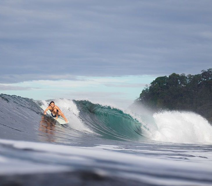 Best Surf Trips Under 2 G's: Costa Rica