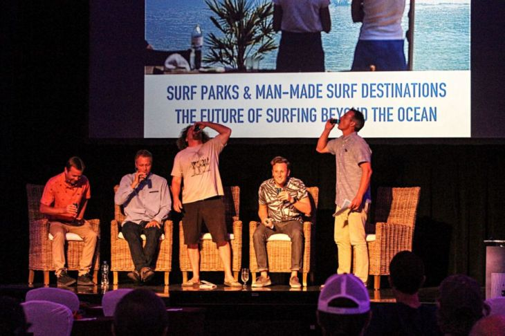 Surf Summit 21: Closing Day & A Lesson from Bobby Hundreds